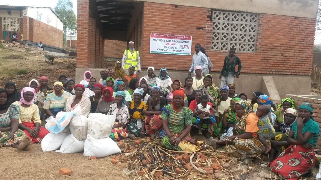 20140629 130316 Direct Support Programme - Malawi Relief Fund UK