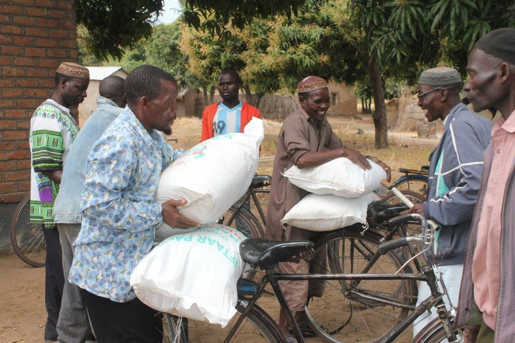 IMG 0942 Direct Support Programme - Malawi Relief Fund UK