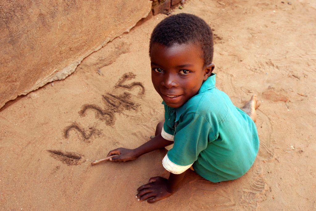education What We Do - Malawi Relief Fund UK