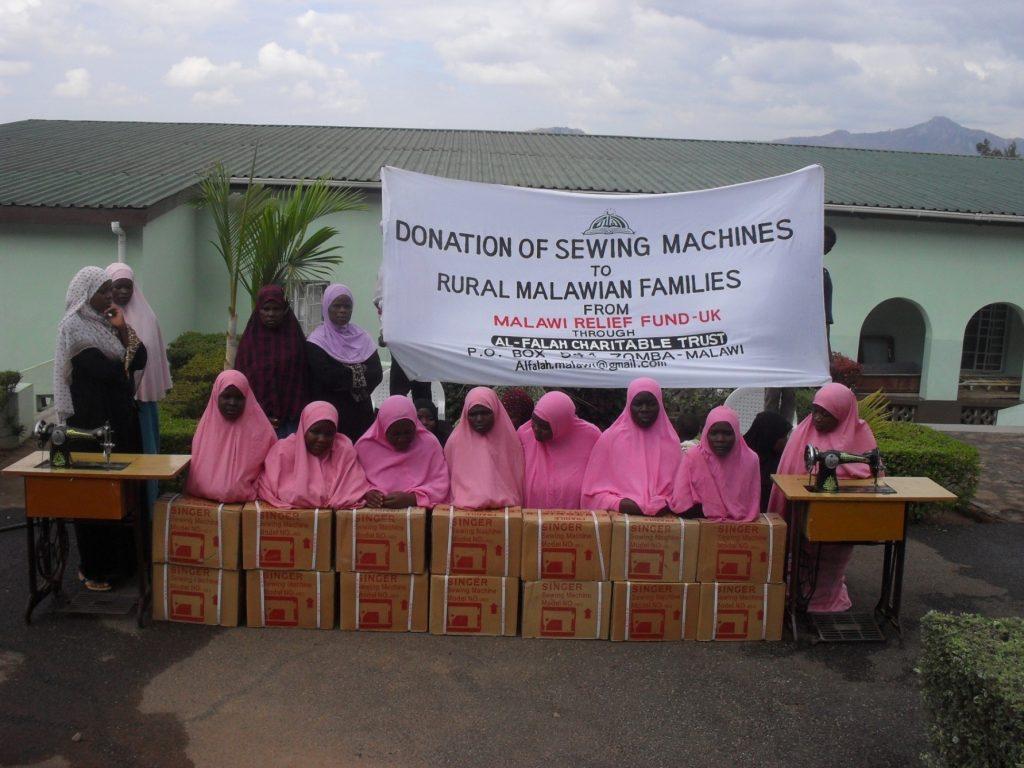 Malawi Relief Fund UK